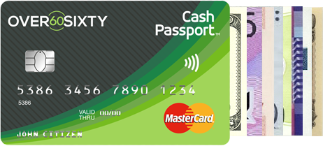 why use cash passport - Mastercard Prepaid Travel Card